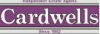 Cardwells Sales, Lettings, Management & Commercial, Whitefield  logo