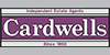 Cardwells Sales, Lettings, Management & Commercial, Whitefield
