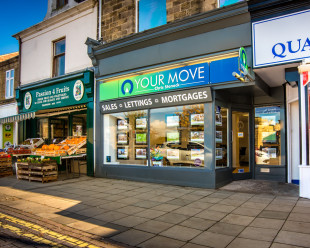 YOUR MOVE Chris Stonock Lettings, Low Fell - Lettingsbranch details
