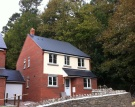 4 bedroom new home in Sutton Road, Soudley...