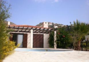 Villa for sale in Kamares - Paphos - Cyprus