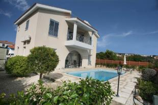 3 bedroom Villa in Konia - Paphos - Cyprus