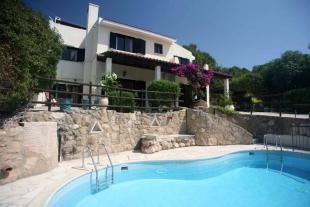 4 bedroom Villa in Kamares - Paphos - Cyprus