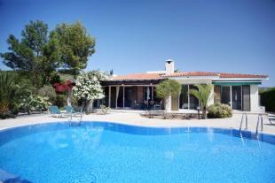 Villa for sale in Kamares - Paphos - Cyprus