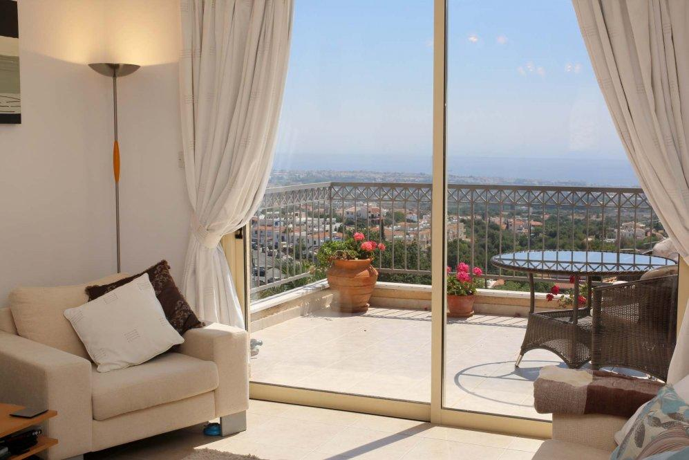 Flat for sale in Tala - Paphos - Cyprus