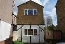 Detached property for sale in Gwydyr Road Bromley BR2