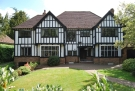 5 bed Detached property for sale in Bickley Park Road...