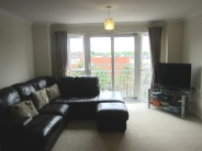 Flat in Burnt Ash Lane Bromley...