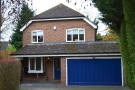 Detached property for sale in Wentworth Close Hayes BR2