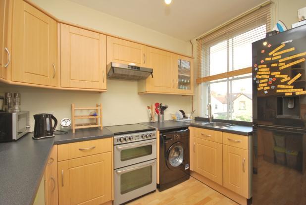 Kitchen (First Fl...