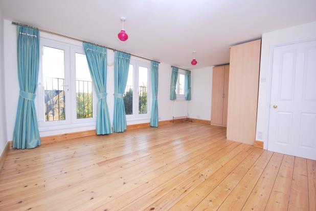 Master Bedroom (V1)