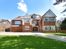 6 bed new property in Pines Road Bickley BR1