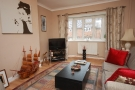 Flat to rent in Crockham Way London SE9