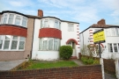 3 bedroom semi detached property in Mainridge Road...