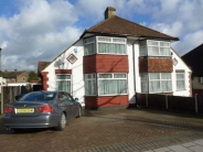 3 bedroom semi detached property to rent in Sidcup Road London SE9