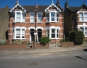 4 bedroom semi detached property to rent in Hamilton Road Sidcup DA15