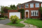 4 bedroom Detached house to rent in Radnor Close Chislehurst...