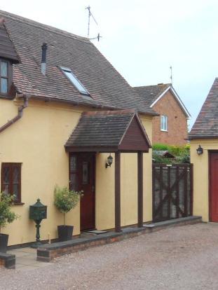 ANNEXE - Entrance Do
