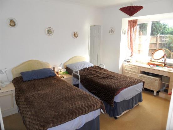 Annex - Bedroom One