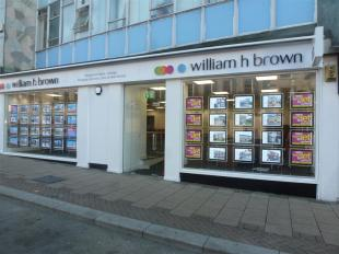 William H. Brown - Lettings, Doncaster  Lettingsbranch details