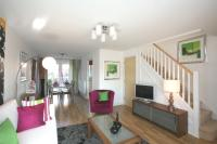 new property in Henwood Place, Ashford...