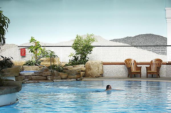 Gleneagles Pool