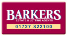 Barkers, London Colney branch logo