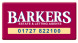Barkers, London Colney logo