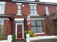 Davenport Road Terraced house to rent