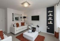 3 bed new home for sale in Main Road, Maddiston...