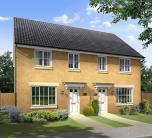 3 bed new house for sale in Main Road, Maddiston...
