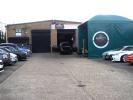 property to rent in Unit F, Belcon Industrial Estate,