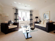4 bed new property in Vendace Drive, Lochmaben...