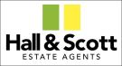 Hall & Scott, Sidmouth logo