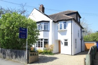 4 bed semi detached home for sale in Staunton Road...