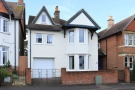 Detached home in Bickerton Road...