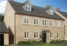 5 bedroom Detached home in de Lacey Fields...