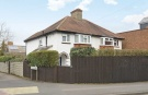 semi detached home for sale in Old Road, Headington