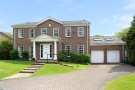 4 bedroom Detached home for sale in Harberton Mead...