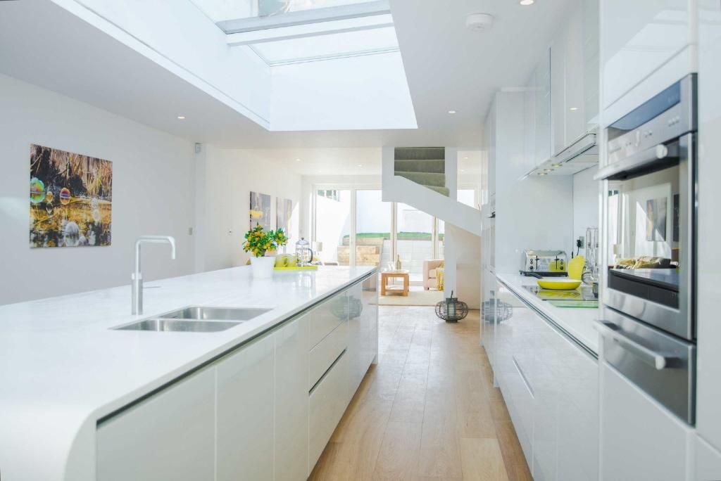 Ziemlich Trommelbeleuchtung über Küchentisch Bilder - Kicthen ...