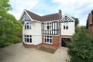 Sandfield Road Detached house for sale