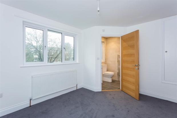 Bedroom 1 & En-Suite