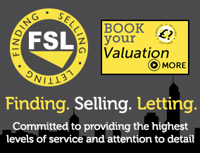 Get brand editions for FSL Estate Agents, Wakefield