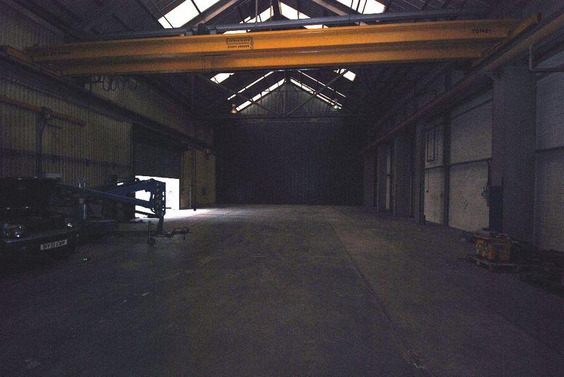 Commercial Property For Rent Horbury