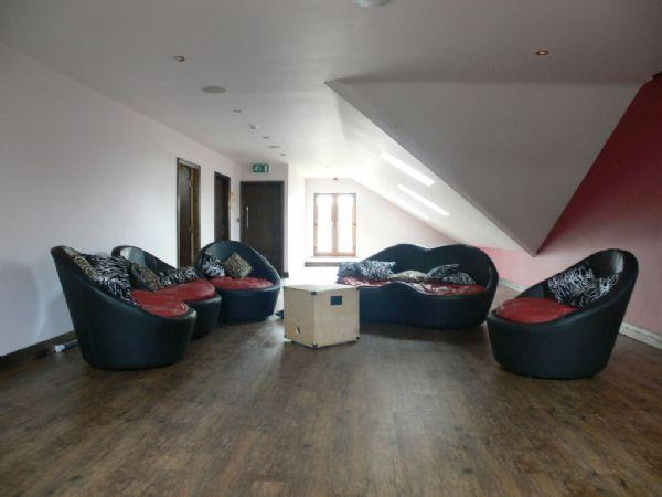 Westgate Sports Centre Function Room