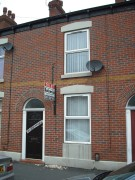 2 bed Terraced home to rent in Blandford Street...