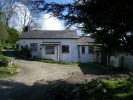 Detached home for sale in Caerwedros, Ceredigion