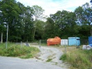 Land in Cwmhalen, New Quay for sale