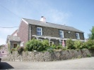 5 bedroom Detached house for sale in Llanarth, Ceredigion