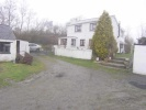 Detached property in Cilcennin, Ceredigion